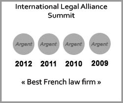 ILAS_best_french_law_firm
