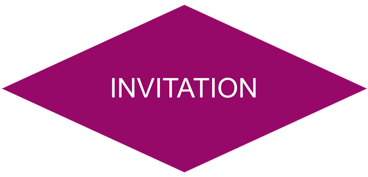 Bandeau Invitationok