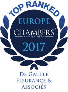 DGFLA Leading Firm 2017_Europe