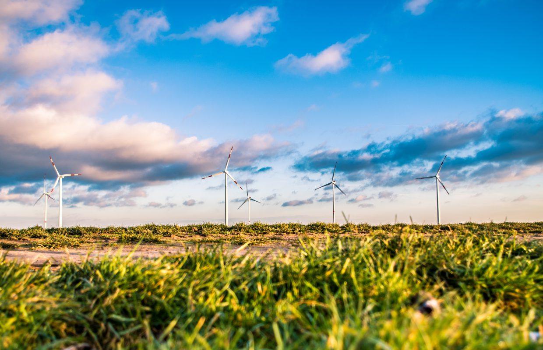 CP – Négociation des contrats de projet d'Envision et sa filiale Velocita pour un parc éolien de 40 MW