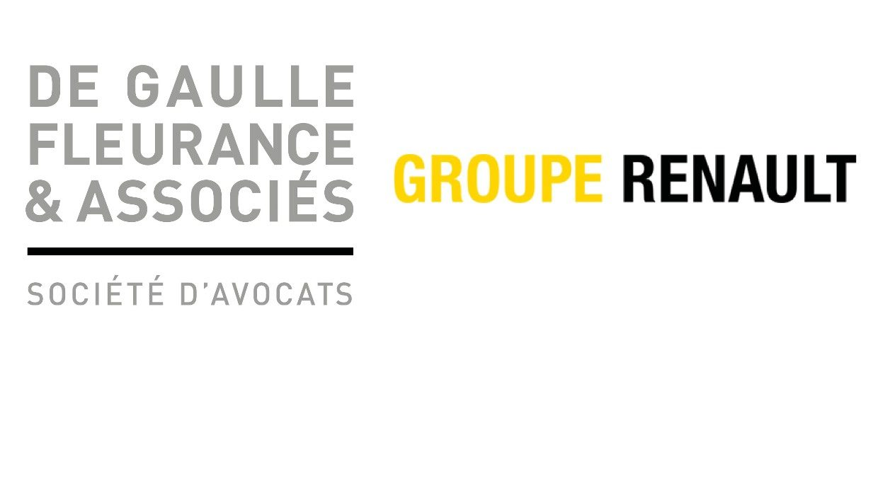 CP – De Gaulle Fleurance & Associés advises Renault Group on the contemplated merger with Fiat Chrysler Automobiles (FCA)