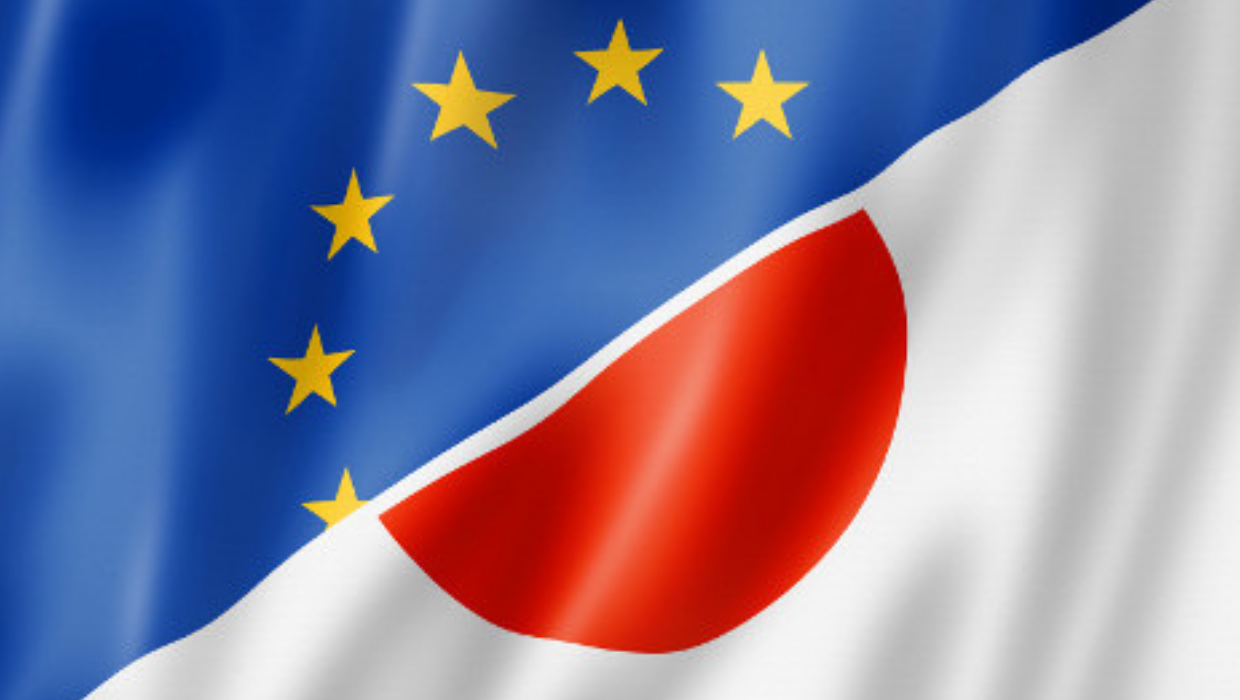 Breakfast conference – GDPR and Japan: What about the new adequacy decision on data transfers and trade flows more globally between Japan and the EU?