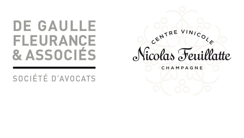 CP – De Gaulle Fleurance & Associés a conseillé Le Centre Vinicole – Champagne Nicolas Feuillatte dans l'acquisition de la Maison Champagne Henri Abelé