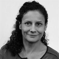 Sandrine Trigo - Paralegal - Senior Counsel