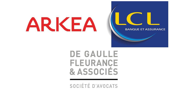 Communiqué de presse – De Gaulle Fleurance & Associés a conseillé Arkéa et Crédit Lyonnais dans le cadre du financement du LBO Snadec