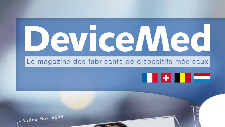 Publication – Dispositifs médicaux «intelligents» : comment maîtriser les risques de responsabilités ? Par Cécile Théard-Jallu et Guillaume Santiago