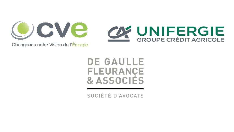 Communiqué de presse – De Gaulle Fleurance & Associés a conseillé Cap Vert Energie et Unifergie dans le cadre de l'audit en vue du financement de six projets de centrales photovoltaïques