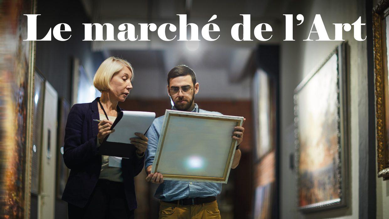 Actualité Juridique du Marché de l'art – Décembre 2019 par Xavier Près