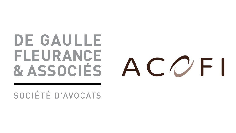 De Gaulle Fleurance & Associés a conseillé Acofi Gestion dans le cadre de la 1ère opération de crédit-bail en direct par un fonds de prêt