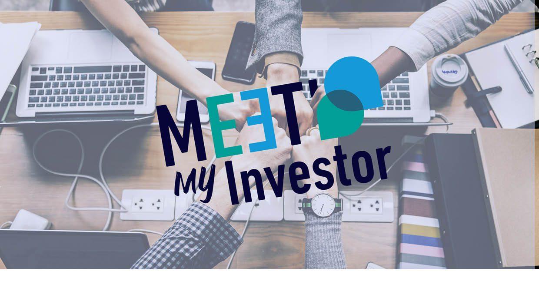 Invitation – Matinée Meet My Investor – La levée de fonds en Santé : « Regards d'experts croisés : financement de la croissance après l'amorçage »