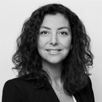 Deborah David - Lawyer - Partner