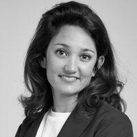 Géraldine Salem - Avocat - Senior Manager