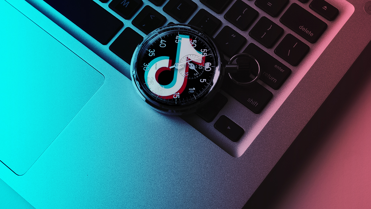 TIC-TOC:  EVERY SECOND COUNTS IN THE SALE OF TIK TOK