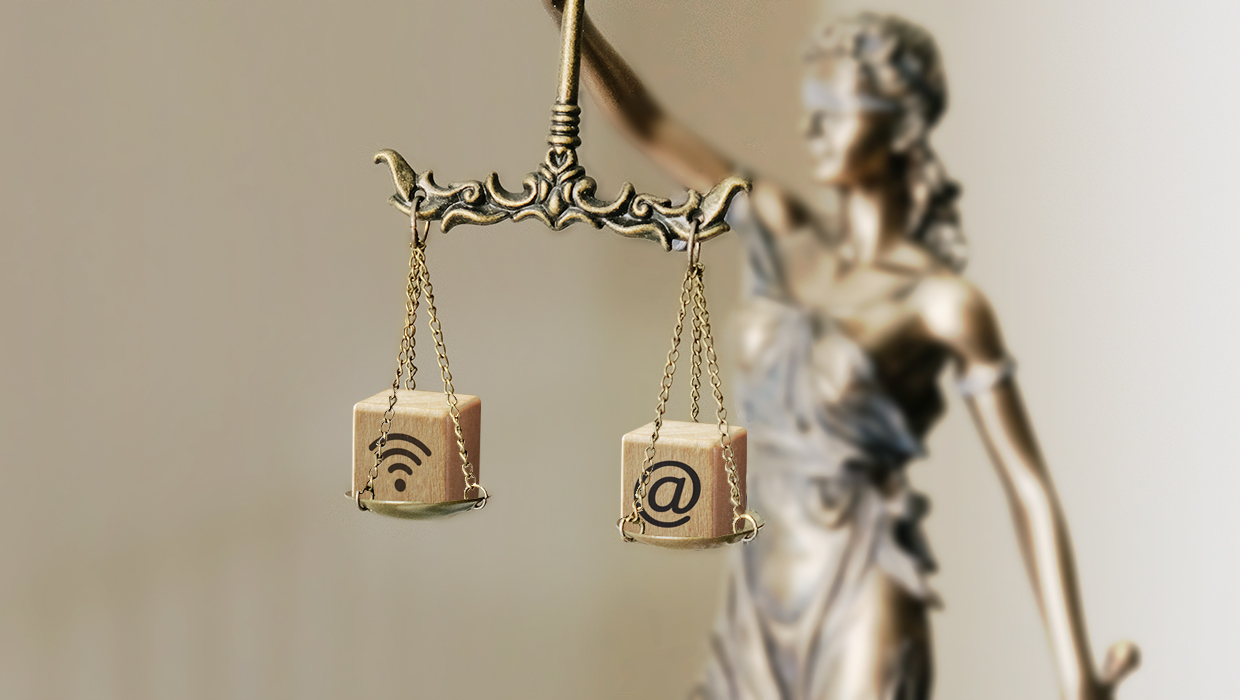 Two minutes to understand: context and implications of the CJEU's decision on net neutrality