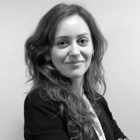 Lily Ravon - Lawyer