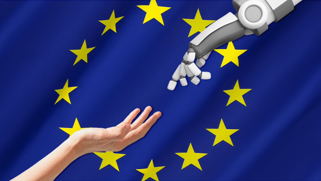 AI: the European Parliament adopts recommendations for the attention of the Commission