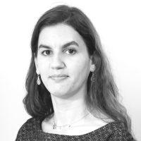 Fatima Naili - Juriste