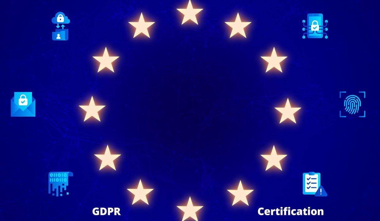 Invitation – Certification & Conformité aux règles sur la protection des données – Mardi 19 janvier 2021