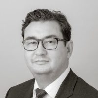 Frédéric Paquet - Lawyer - Senior counsel