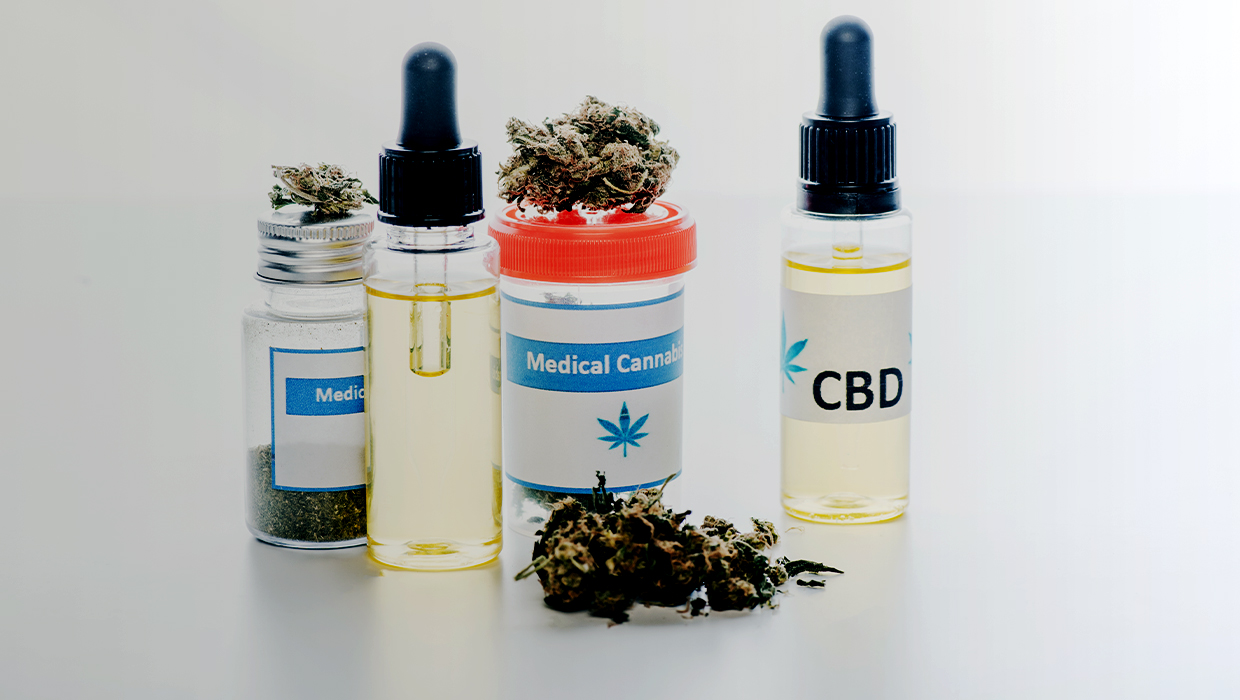 France is launching an experimental phase on the use of therapeutic cannabis