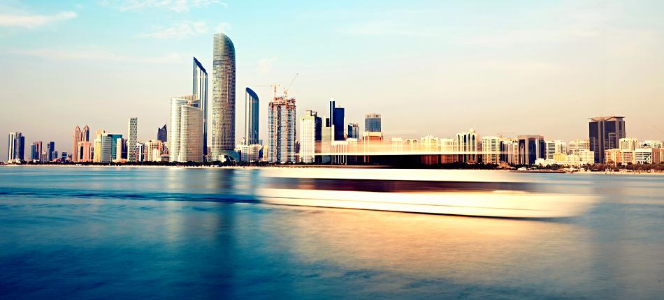 [Abu Dhabi]
