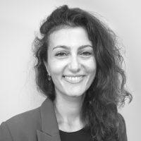 Marlena Harutyunyan - Lawyer - Senior